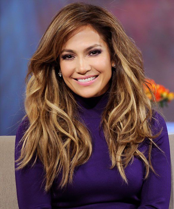 It's Jennifer Lopez! This Bronx-born mom is definitely a multitasker. She got her start as a backup dancer, but her breakthrough role was in Selena, a biopic about the slain Latina singer. She has since topped Billboard charts and appeared in popular films (Gigli excluded). Lopez also has twins from her marriage to singer Marc Anthony.