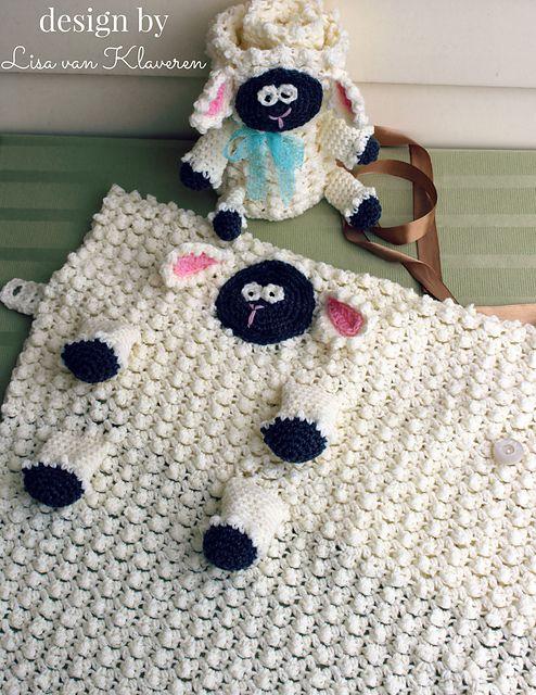 Meer dan 1000 afbeeldingen over Crochet op Pinterest ...