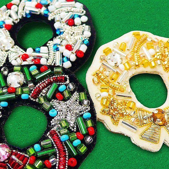 QVC 11月19日(土)16時〜  Live 11/19(sat)4pm~ ⇨ http://qvc.jp/cont/live/Main  #christmas #santaclaus #BeadEmbroidery #beading  #handmade #accessory #embroidery #sequin #art #school #lesson #ビーズ刺繍 #ハンドメイド #スパンコール #刺繍 #手芸 #お稽古 #オートクチュール #keijitagawa  #田川啓二  こちらのサイトでご購入出来ます⇨http://item.rakuten.co.jp/tilia/10001024/