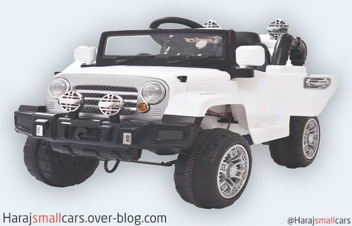 سيارة جيب كهربائية خاصة بالصغار حراج سيارات صغيرة Jeep Monster Trucks Electric Car
