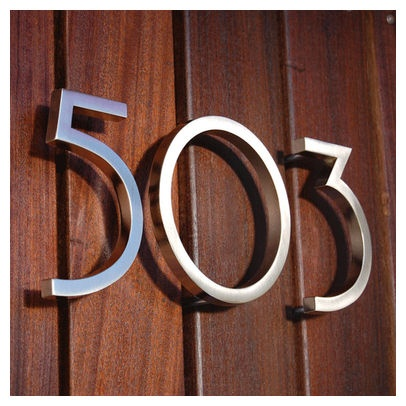 49 best images about BLOSSOM YF house numbers on Pinterest