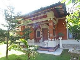 A piece of Bali