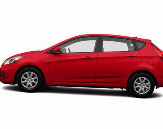 Accent Hatchback Hyundai sale - http://autotras.com