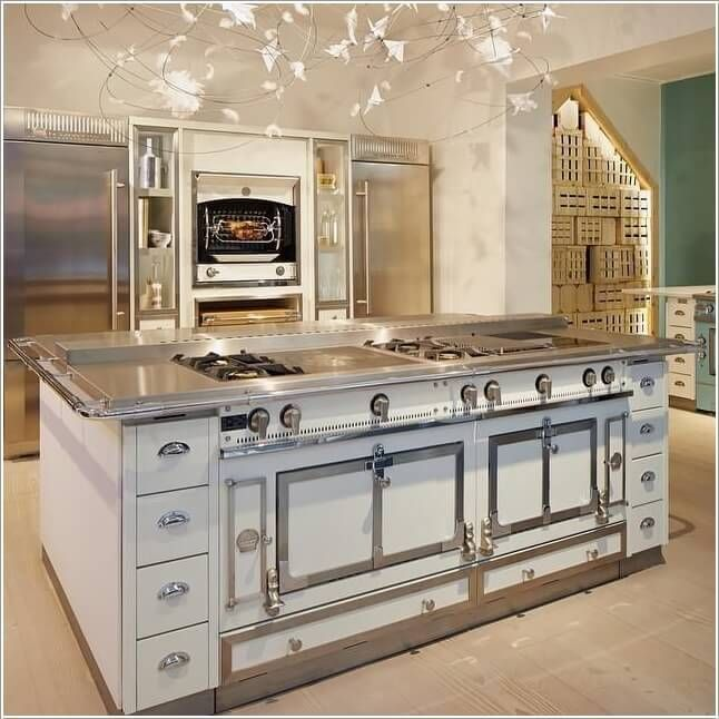 ~Gorgeous Kitchens~