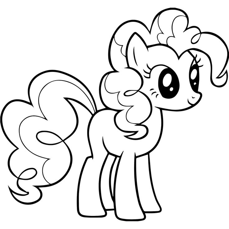 mylittleponycoloringpages 1600×1600 pixels