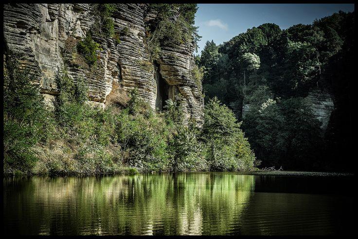 Czech landscape - null