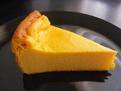 """I love """"pampoentert"""" (pumpkin tart)"""