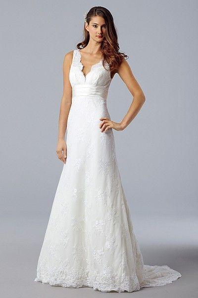 """Wtoo Brides Zora Gown size 4, 5'8"""" $$"""