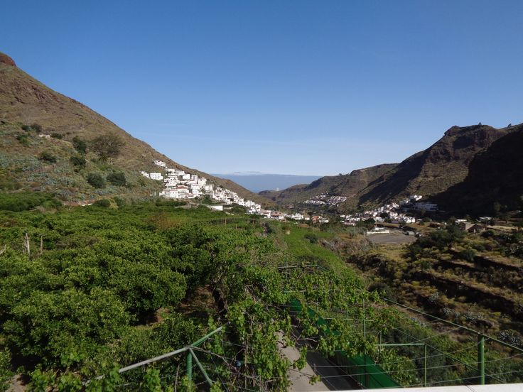 Canary Islands Cruise: Photo Album Gran Canaria