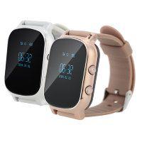 Часы с GPS-трекером Smart Watch T58