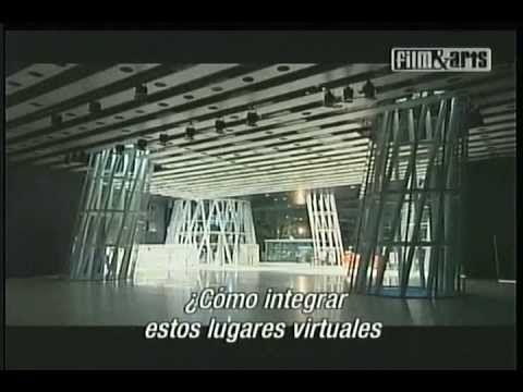 ▶ La Mediateca de Sendai (Toyo Ito) - Arquitecturas (2004) - YouTube