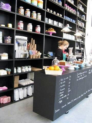 #shop #design #retail