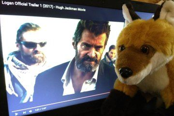 Sarcastic Movie Review: Logan    #marvel #xmen #wolverine #deadpool #mcu #comics #logan #x23 #hughjackman #mutants #funny #nerd #geek #comicbooks #movie #moviereview