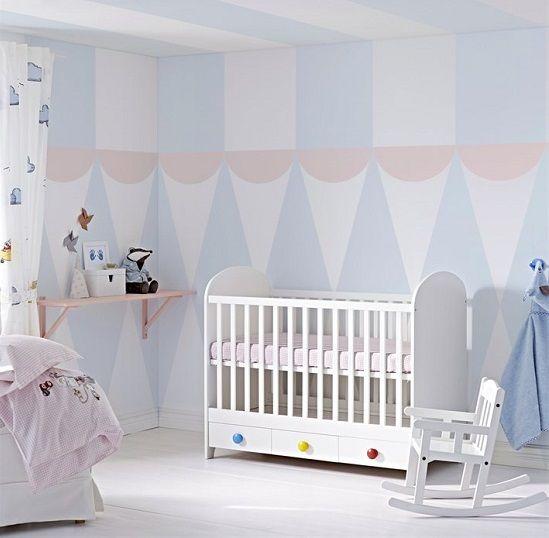 Mejores 124 imágenes de Cunas bebé en Pinterest | Decoracion ...