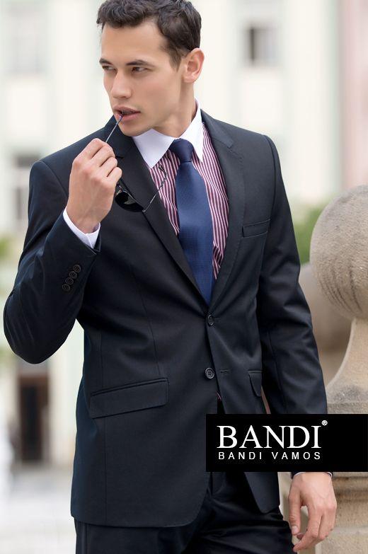 Andrej Vámoš - majitel módní značky BANDI VAMOS | Móda a styl « Best of ... - Profesní magazín