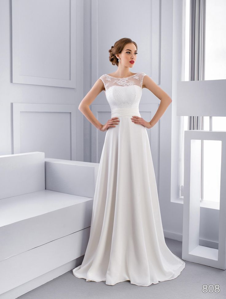 Dress 808 | ElodyWedding.com, Just for 300 €!