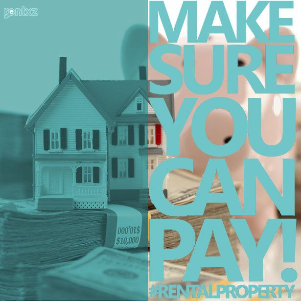 Tip Before Beginning Your House Hunt Draw Up A Budget One Of The Most Crucial And Often Ov Commercial Rental Property Property For Rent Commercial Property
