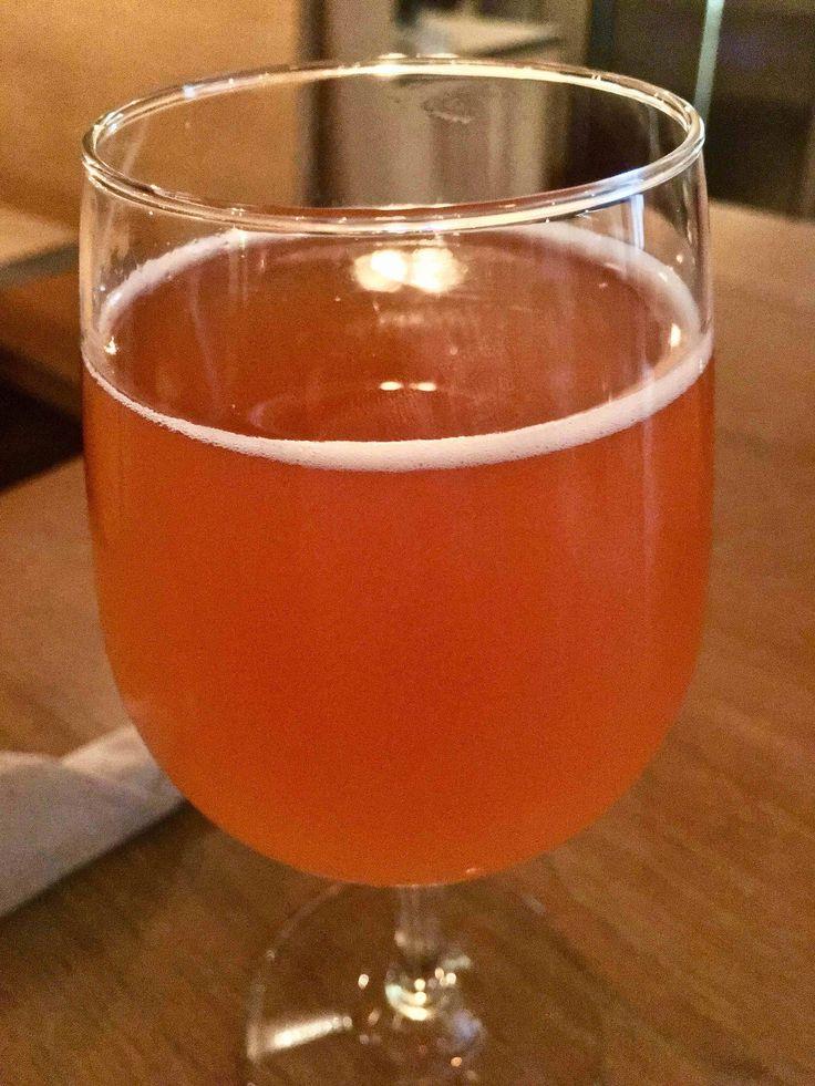 https://flic.kr/p/VSST1g   cherry beer Mikkeller Bar   www.placesiveeaten.com/blog/mikkeller-bar-san-francisco