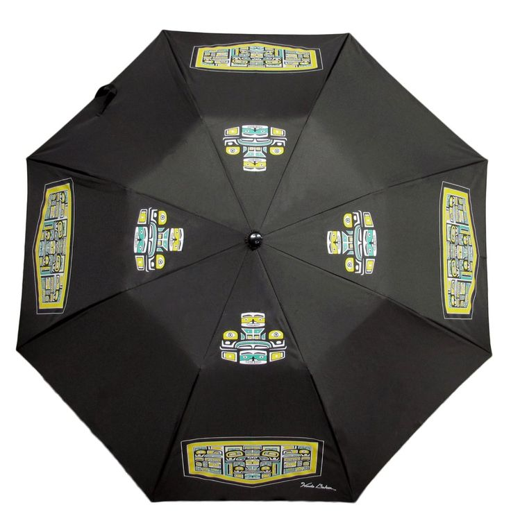 'Dream Weaver' Collapsible Umbrella