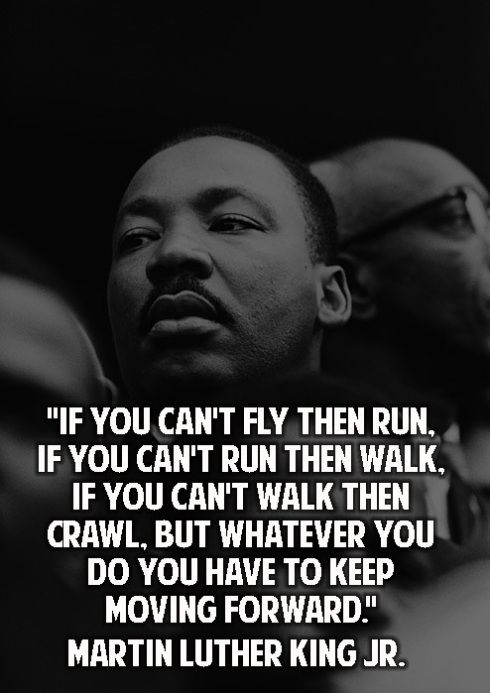 Quote by Dr. Martin Luther king. Random things