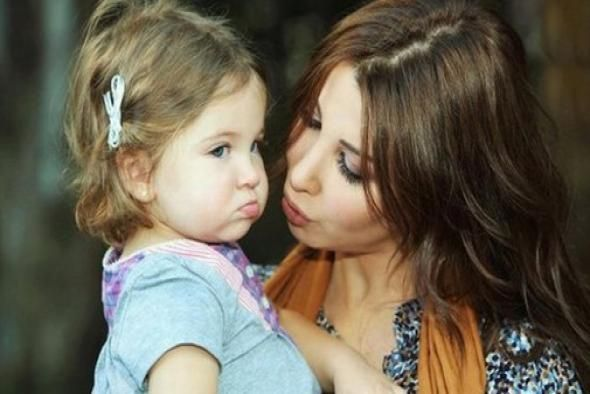 Is Nancy Ajram Pregnant 46