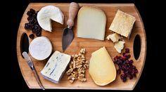 Comment composer un plateau de fromage ?