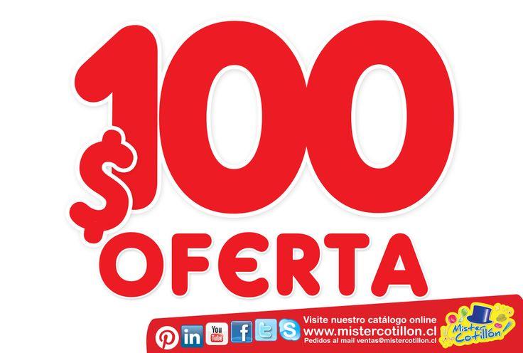 VUELVE EL REMATE!! LO QUE TODOS ESPERAN VUELVE DESDE ESTE LUNES 3 AL JUEVES 6, SOLO EN NUESTRAS TIENDAS DE MEIGGS 19 EN ESTACION CENTRAL Y OUTLET EN AVDA. VICUÑA MACKENNA 2365, METRO RODRIGO DE ARAYA, LOS MEJORES REMATES A SOLO $100 PESOS!!! LOS ESPERAMOS!!