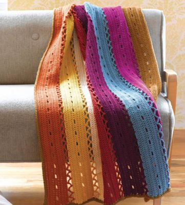 1000+ images about Free Afghan Crochet Patterns on ...