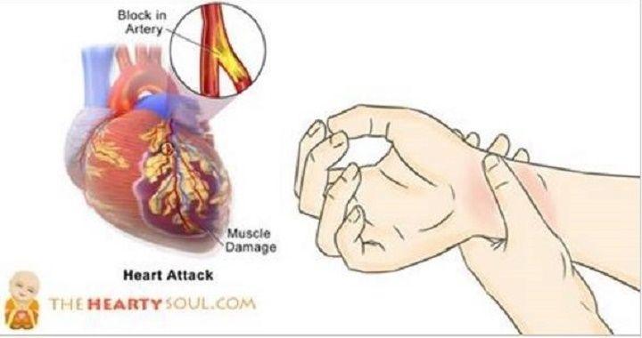 80% dos ataques cardíacos podem ser evitados com estes 8 segredos da medicina natural   Cura pela Natureza