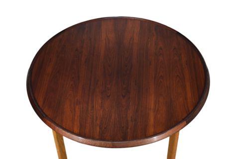 A coffee table by Torbjørn Afdal, Haug Snekkeri, Bruksbo