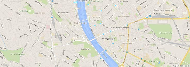 The 10 Best Budapest Hotels - TripAdvisor