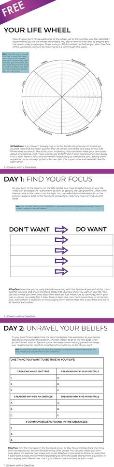 185 best images about Goal Setting on Pinterest   Free printable ...
