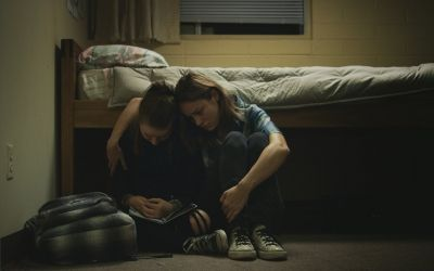 I don't know that I've ever had a reaction quite like the one I experienced after seeing Short Term 12 for the first time. By the end of the movie, I found it difficult to swallow, as though my emotions had balled up in my throat somewhere between hope and sadness.