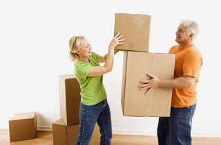 The benefits of hiring a man with a van removals company in Dublin.