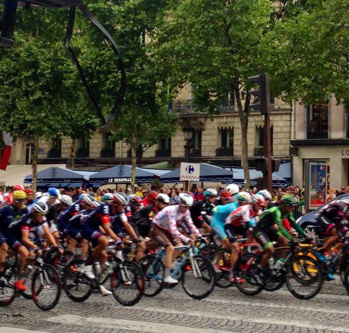 Le pagelle del Tour!   CICLISMO OGGI