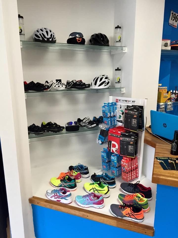 #Scott #Ciclismo #ValleBike #CompreSport #Asics #Catlike