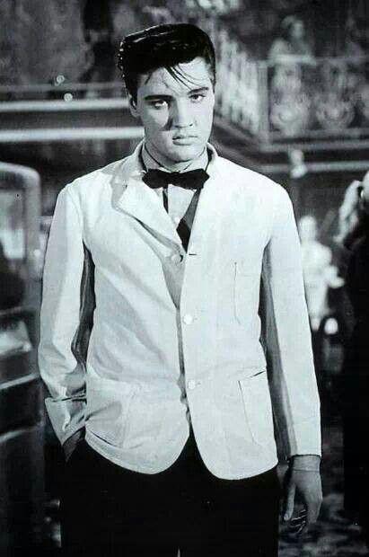 Elvis Presley - King Creole 1958
