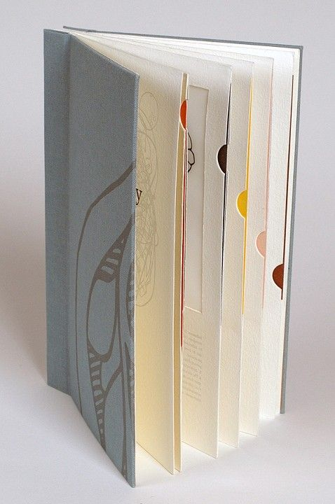 Best 25 handmade books ideas on pinterest book binding for Creative ways to make a book for a project