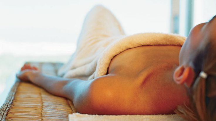 WIN A FREE SPA PACKAGE including 2 Treatments!