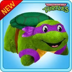 TMNT Donatello | My Pillow Pets® Canada