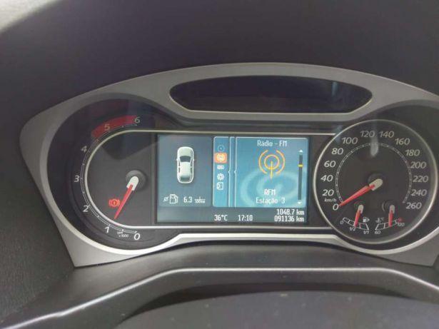 Ford Mondeo 1.8 Tdci SW 6v 2008/5 preços usados