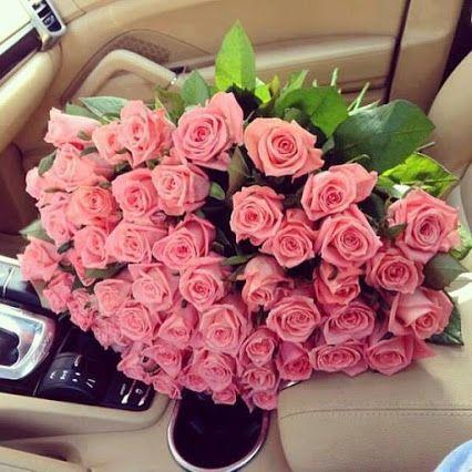 BMW, Roses