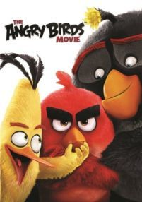 The Angry Birds Movie -  Find out why the birds are so angry. When an island populated by happy flightless birds is visited by mysterious green piggies it's up to three unlikely outcasts - Red Chuck and Bomb - to figure out what the pigs are up to.  Genre: Action Adventure Animation Actors: Danny McBride Jason Sudeikis Josh Gad Maya Rudolph Year: 2016 Runtime: 97 min IMDB Rating: 6.3 Director: Clay Kaytis Fergal Reilly  Watch The Angry Birds Movie - source: www.InsideHollywoodFilms.com