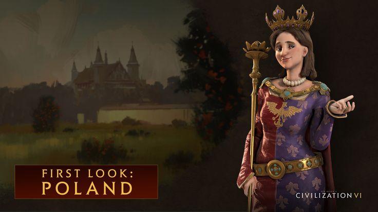[Jeux Vidéo] Sid Meier's Civilization VI - L'Héritage d'Hedwige disponible : https://www.zeroping.fr/actualite/jv/sid-meiers-civilization-vi-lheritage-dhedwige-disponible/