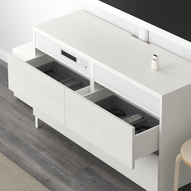 25 beste idee n over woonkamer opberger op pinterest for Tv meubel kleine ruimte