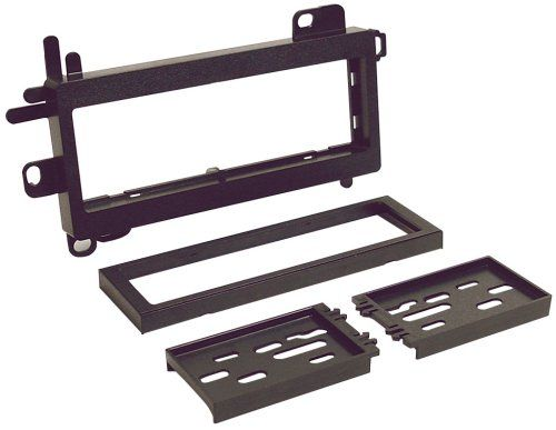 Scosche Dash Kit for 1974-Up Chrysler/Jeep Iso/Din Kit