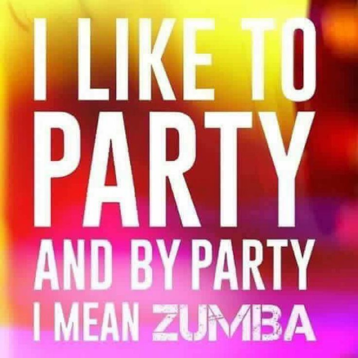 Free Zumba at the Park! - Every Sunday at 10:30 am at Guthrie Green