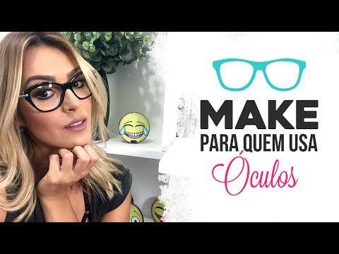 Blog Mariana Saad » MariSaadPor30dias: make para quem usa óculos