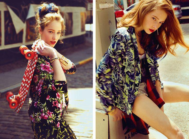 118 Best Images About Fashion Portfolio On Pinterest