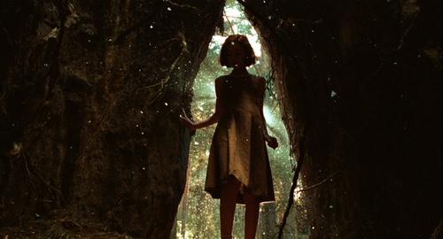 Pan's Labyrinth (2006) http://www.imdb.com/title/tt0457430/